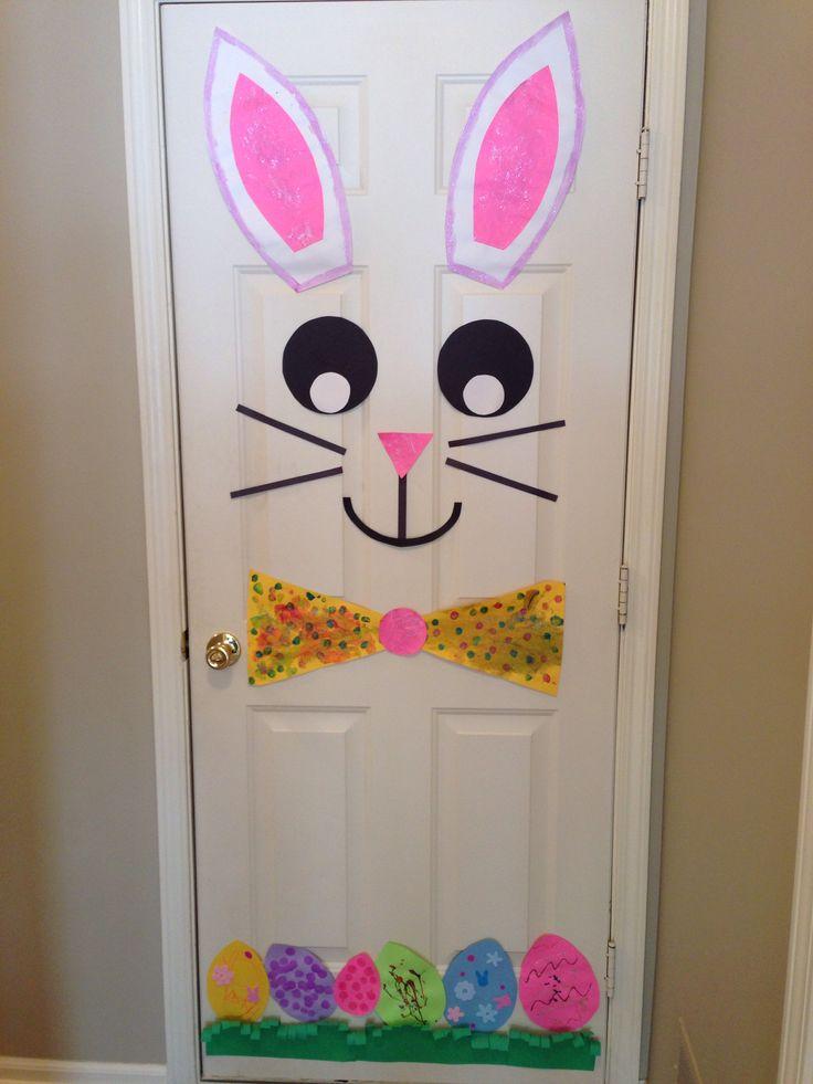 Easter Door Decorations 28 Images Easter Door Decor