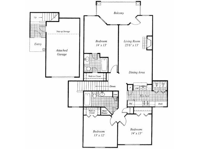 at geist 1 2 and 3 bedroom apartments for rent in indianapolis in