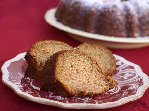Roasted Applesauce Cake | Tasty Kitchen: A Happy Recipe Community!