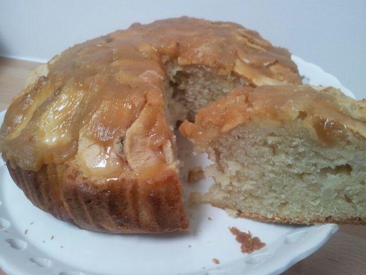 Swedish Apple Cake Recipe Rachel Allen