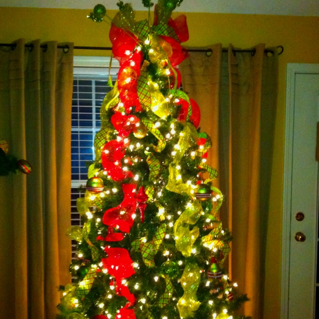 christmas tree holiday ideas pinterest