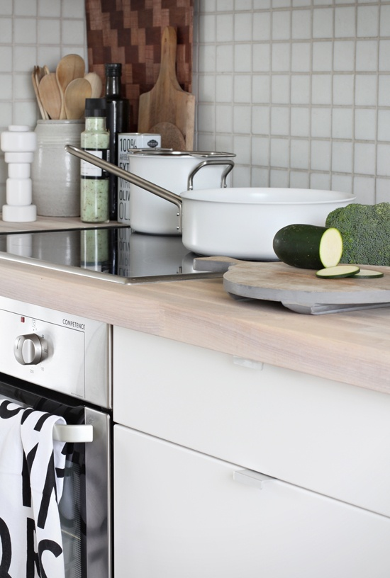 ... series=White+Line IKEA kj?kken Appl?d Picture from www.stylizimo.com