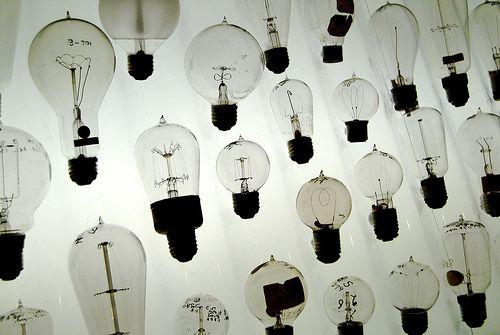 Backlight bulbs