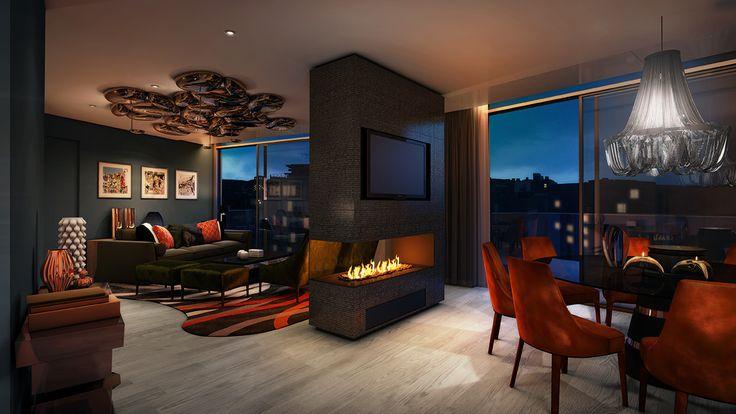 The thief hotel oslo design hotels pinterest for Design hotel oslo