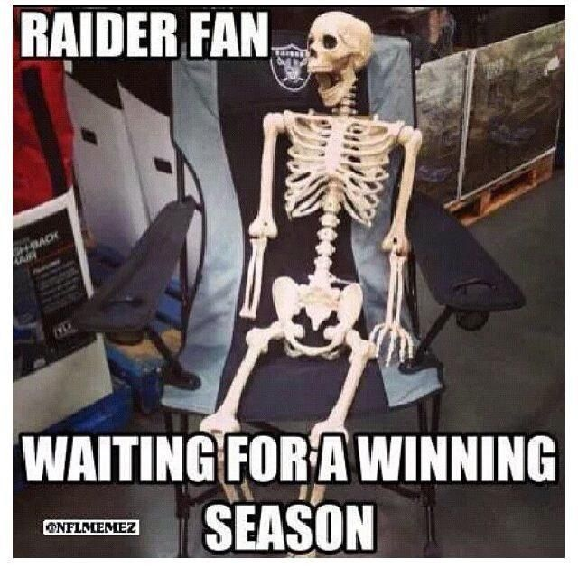 Funny Memes For Raiders : Raiders and ers funny quotes quotesgram