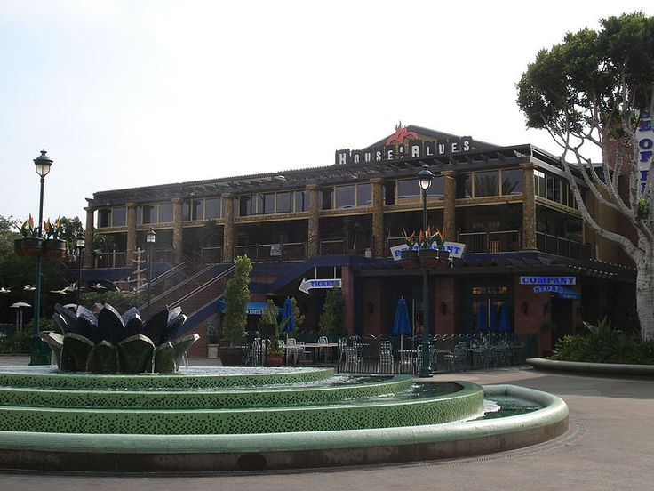 House of blues anaheim our family of venues pinterest for Housse of blues