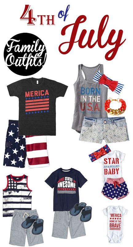 4th of july clothes for juniors