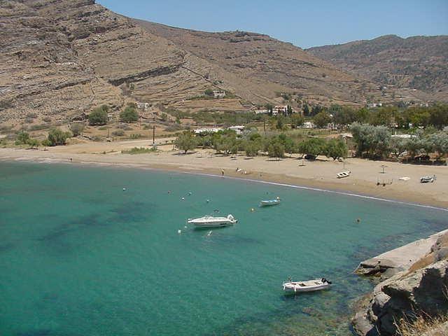 Kea Island Greece