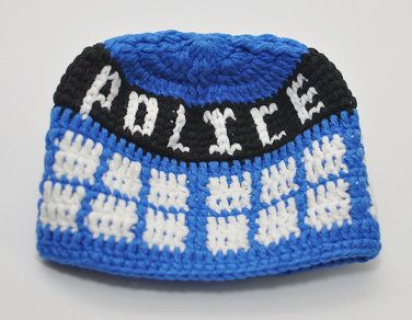 DR WHO CROCHET HAT ? Only New Crochet Patterns
