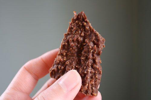 Chocolate Coconut Fudge from www.plantoeat.com/blog
