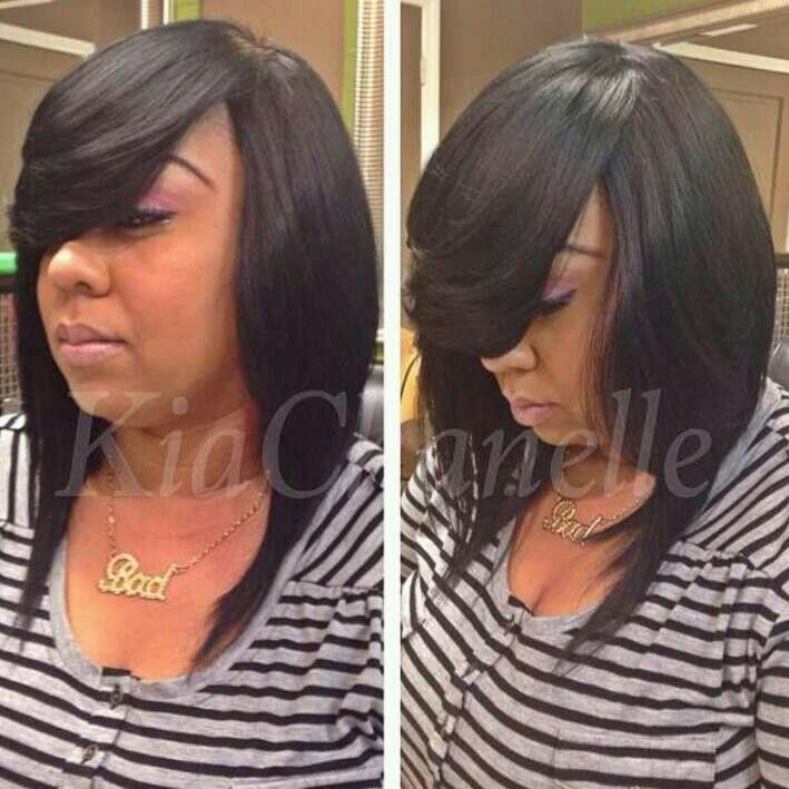 20 Stunning Ways to Rock a Sew In Bob forecast