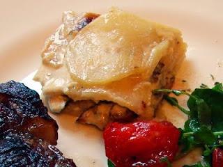 Truffled Potato Gratin | Food & Fun | Pinterest