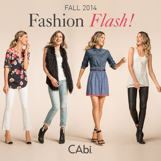 Cabi Clothing Fall 2014 | newhairstylesformen2014.com