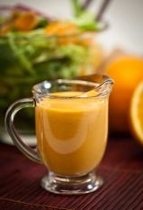 Asian Orange Ginger Dressing | Sauces & Dressings | Pinterest
