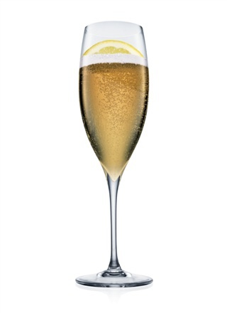French 75 | Drinks | Pinterest
