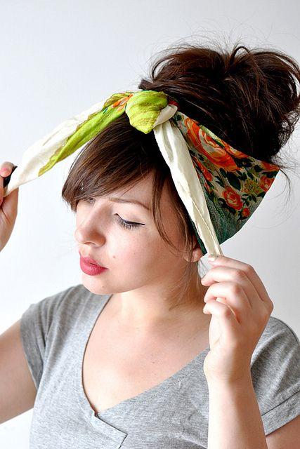 headscarf6 by keikolynnsogreat, via Flickr