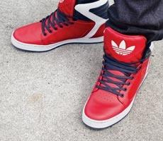 adidas High EXT | City Gear
