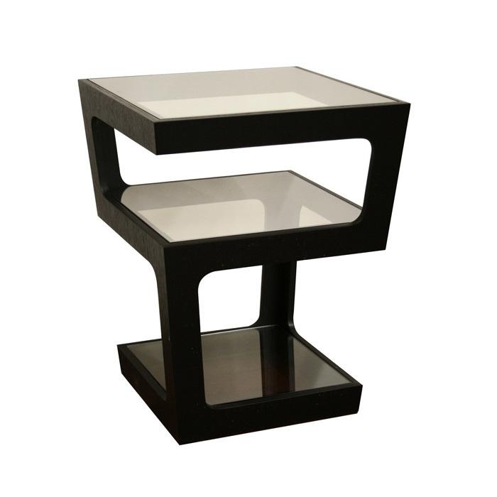 baxton studio clara end table home ideas pinterest