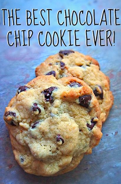 ... chocolate chip cookie cupcakes the best ever chocolate chip cookies