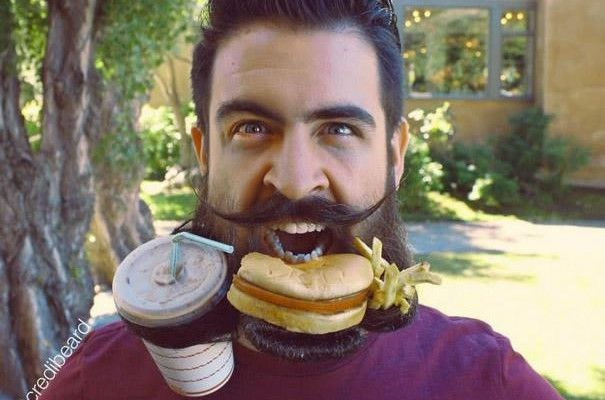 Daily WTF – 10 Mr Crazy Beard Styles | Anything and everything, of ...