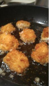 Incredible Chicken Nuggets   Recipe