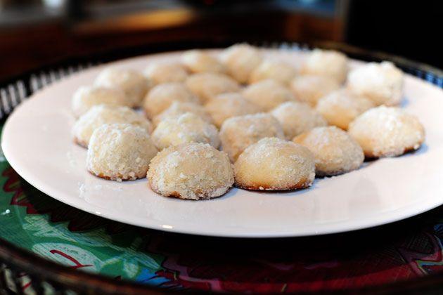 lemon coolers -- bringing one of my favorite flavors (lemon) to one of ...