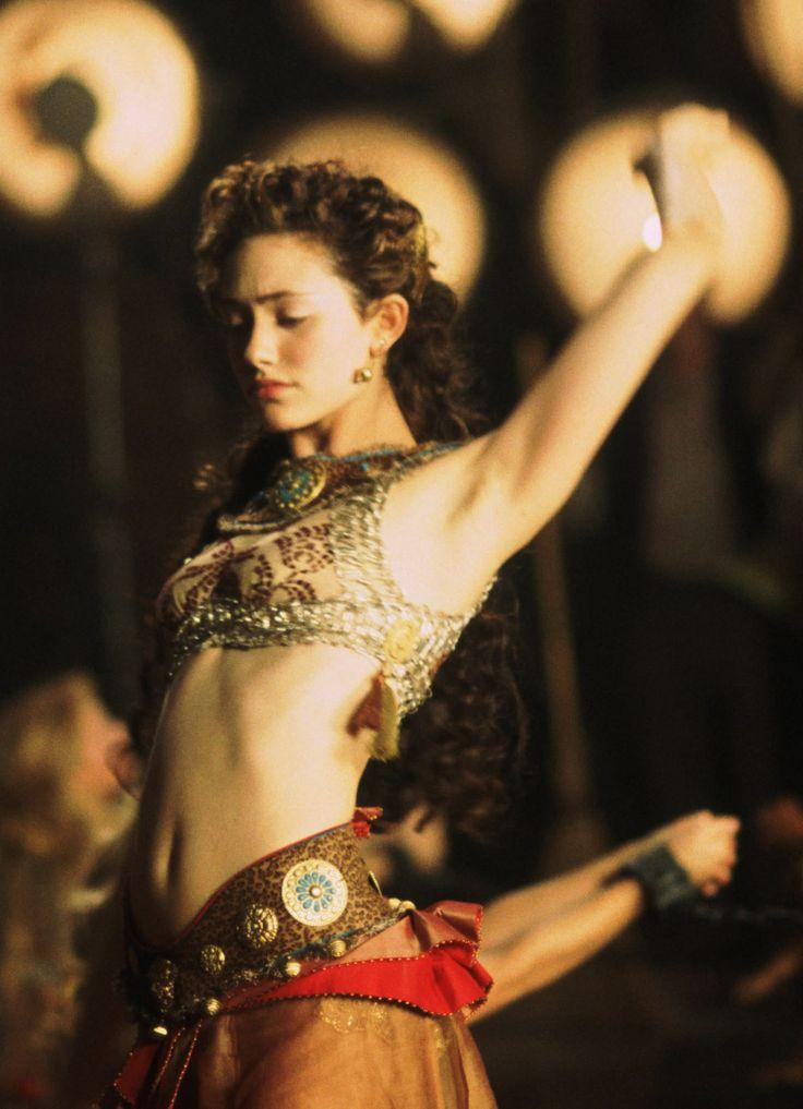 Emmy Rossum in Phantom of the Opera | Phantom of the Opera ...