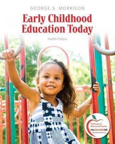 Early Childhood Education college now