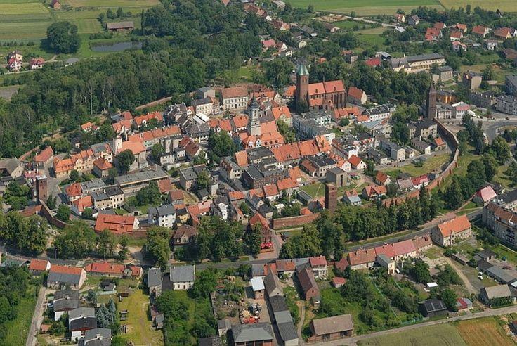 Byczyna to urokliwe miasteczko na opolszczyźnie polska ustanowione