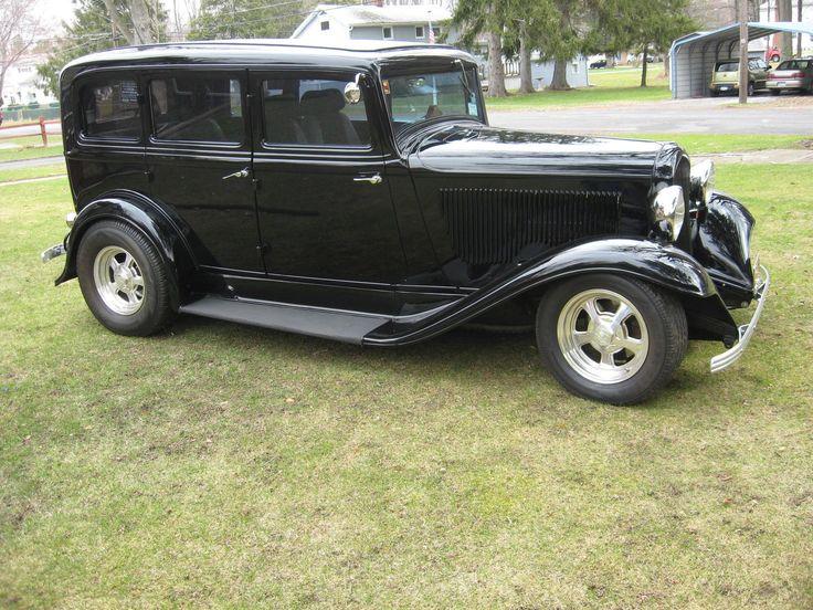 1932 chevrolet sedan 2 door autos post for 1932 plymouth 2 door sedan
