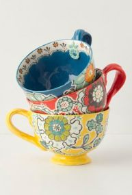 Sip In Style With The Akaya Mug From Anthropologie | stilesstyles