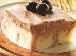 Pound Cake tiramisu | Cakes | Pinterest
