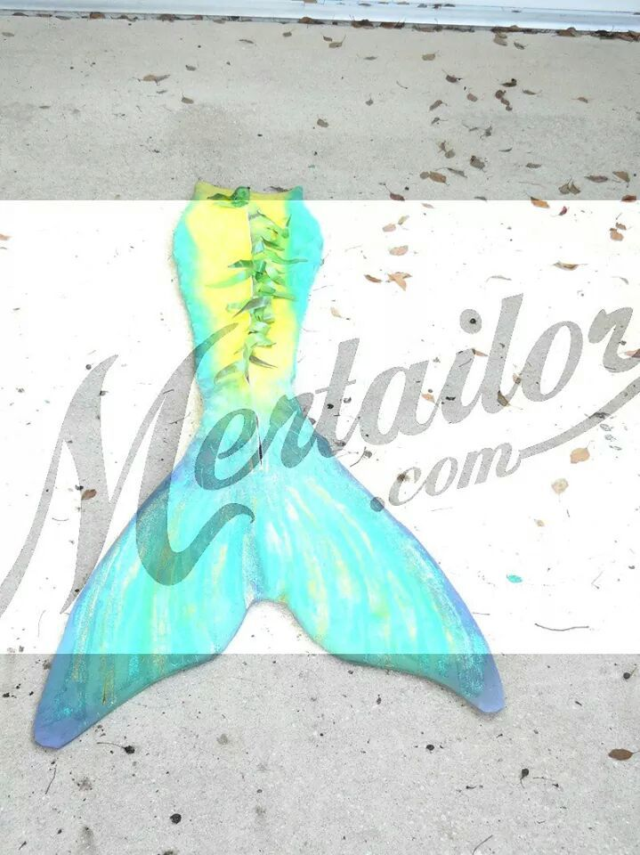 Mermaid Tails Car Interior Design
