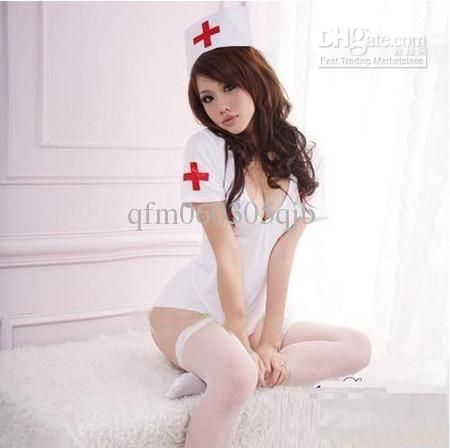 Nurse Asian hot
