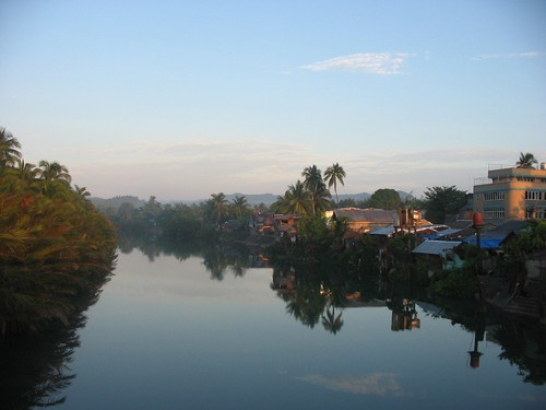 Borongan Philippines  city pictures gallery : Borongan, Eastern Samar, Philippines. I'll be in Eastern Samar this ...