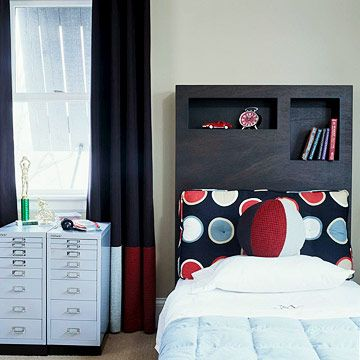A Chic Boy 39 S Room For Two