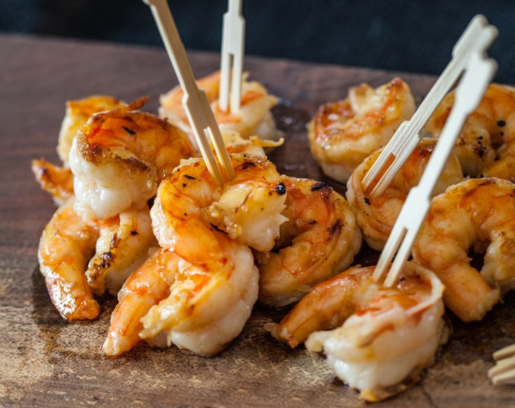 Miso Butter Shrimp | Recipes to Try - Seafood | Pinterest