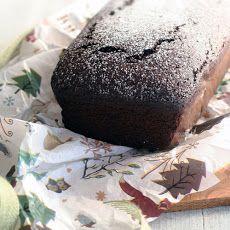 Gluten-Free Chocolate Gingerbread Recipe | breads n sweets | Pinterest