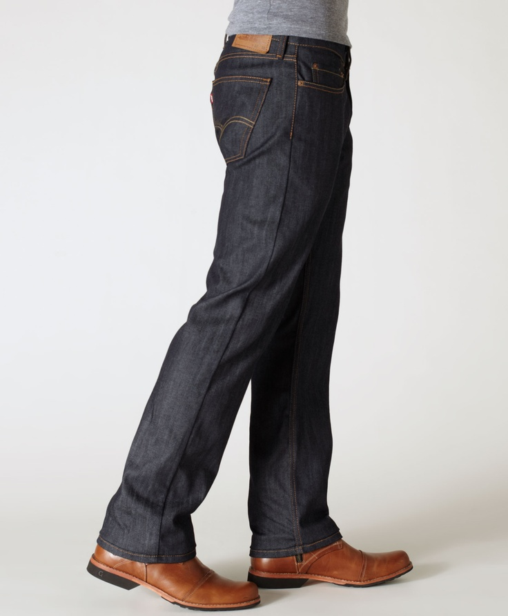 Levis Personal Pair Jeans (A) Harvard Case Solution & Analysis