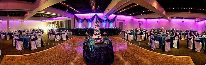 Michigan wedding reception at la sala banquet center in rochester mi