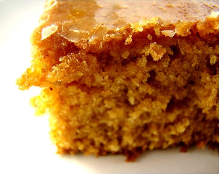 Family Feedbag: Orange spice cake // HELLO. come to me, please.