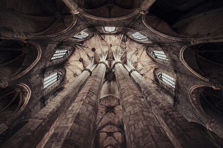 The Saint Church by Martin Marcisovsky
