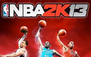 NBA 2K13 Full N2v1.1.2offline.apk + data