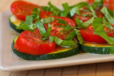 ... Delicious Zucchini Recipes for Everyone with an Abundance of Zucchini