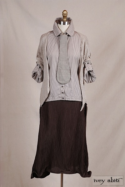 Fall 2 2012 Look No. 10 | Vintage Inspired Women's Clothing - Ivey
