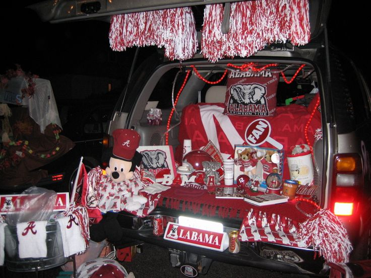 trunk or treat decorating ideas | How To Decorate Your Trunk… | Coastal Cathedral