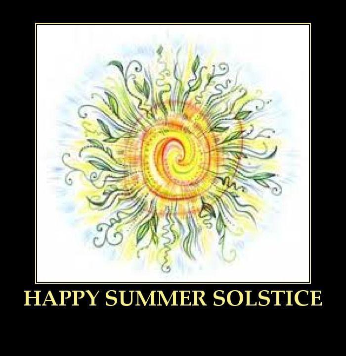 happy summer solstice art ideas pinterest