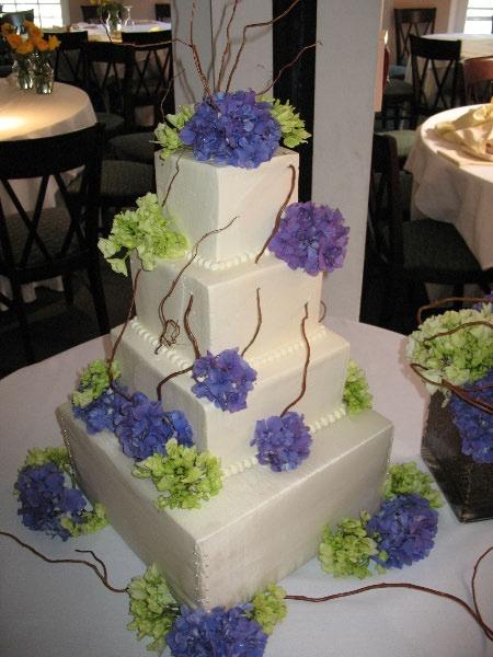 Custom Made Wedding Cakes MD DC VA Big Cakes Pinterest