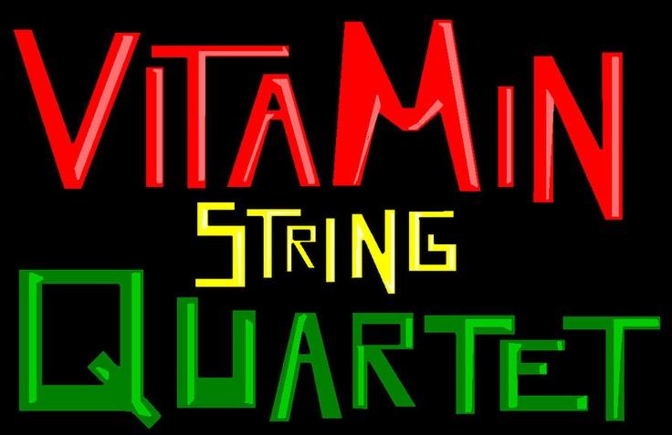 vitamin string quartet valentine's day massacre