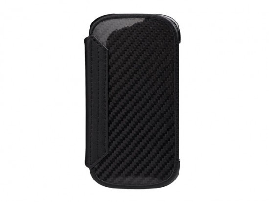 credit card holder carbon fiber
